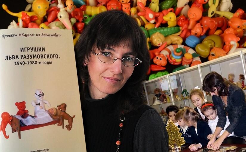 Дарья Соболева – надежное понимание предмета на нашей стороне